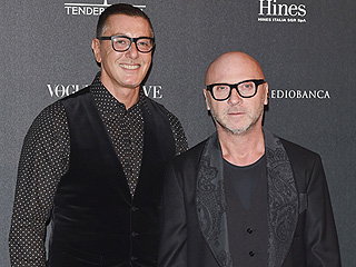 Dolce & Gabbana Apologize For Anti-IVF and Gay Adoption Statements Earlier This Year