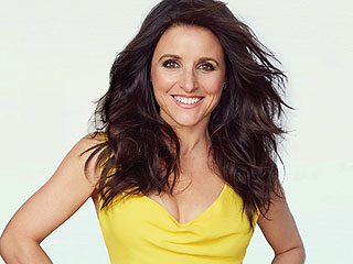 FROM EW: Why Julia Louis-Dreyfus Reigns Supreme