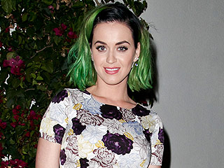 Katy Perry Packs How Many Shoes on Her Prismatic Tour?