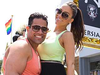 Shahs of Sunset's Mike Shouhed is Married! See What the Bride (and His Castmates!) Wore
