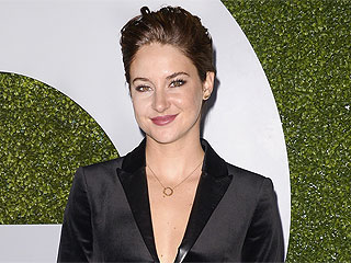 You Won't Believe Shailene Woodley's Go-To Lipstick (Plus, Four More Stars Who Beautify With Food)