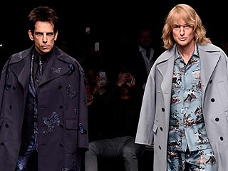 Chanel Legend Karl Lagerfeld Refuses to Take Part in Zoolander Sequel