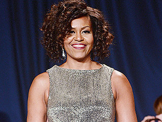 FROM EW: Michelle Obama's New Playlist Is All About Empowering Women