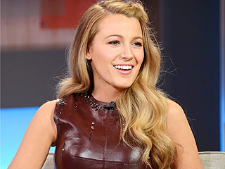 Blake Lively Launched Preserve Early Because of Anna Wintour | Blake Lively