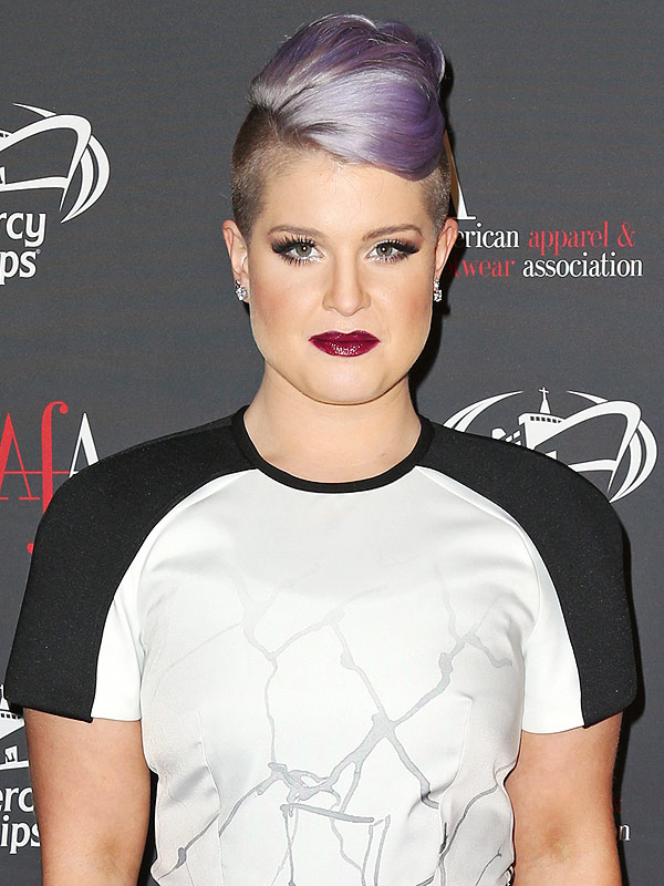 Kelly Osbourne Bad Date