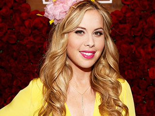 Tara Lipinski's Kentucky Derby Style Diary: All the Exclusive Details on Her Custom Dresses!