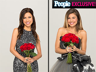 FIRST LOOK: Britt and Kaitlyn Go Fifty Shades of Grey in Bachelorette Photos