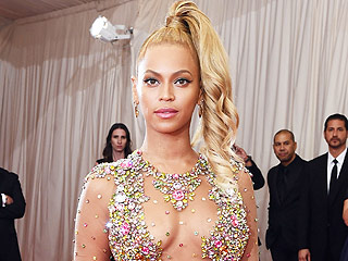 Bow Down! Beyoncé Makes Waves in Sexy Sheer Gown – See It from All Angles