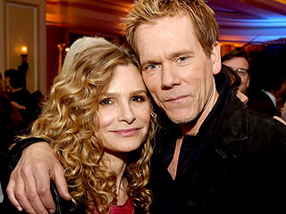 Kevin Bacon Consults on Wife Kyra Sedgwick's Haircuts Proving They're the Cutest Couple in Hollywood