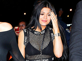 Kylie Jenner's Outrageous Met Gala Afterparty Outfit Probably Won't Get Her Invited to the Ball Next Year