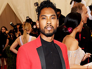 Justin Bieber's Dragon Blazer, Michael B. Jordan's Snazzy Suit and More Standout Guy Style at the Met Gala
