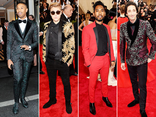 Met Gala 2015: The Best Dressed Guys of the Night