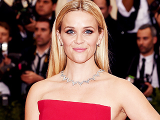 Reese Witherspoon Takes Us Inside Her Diamond Try-On for the Met Gala (Yes, It's A Thing)