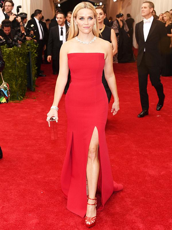 Met Gala 2015: Reese Witherspoon