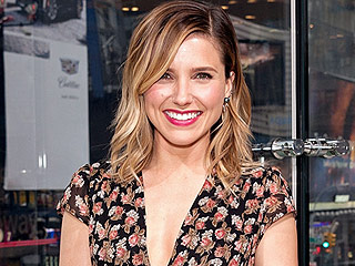 Sophia Bush on Her 'Five Minute' Makeup Routine, Trendy Toothbrush and More Beauty Truths | Sophia Bush