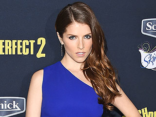 Look of the Week: How to Get Anna Kendrick's 'No Fuss' Makeup Look from the Pitch Perfect 2 Premiere | Pitch Perfect, Anna Kendrick