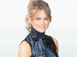 Cressida Bonas Makes Her High-Fashion Debut in Dior Front Row
