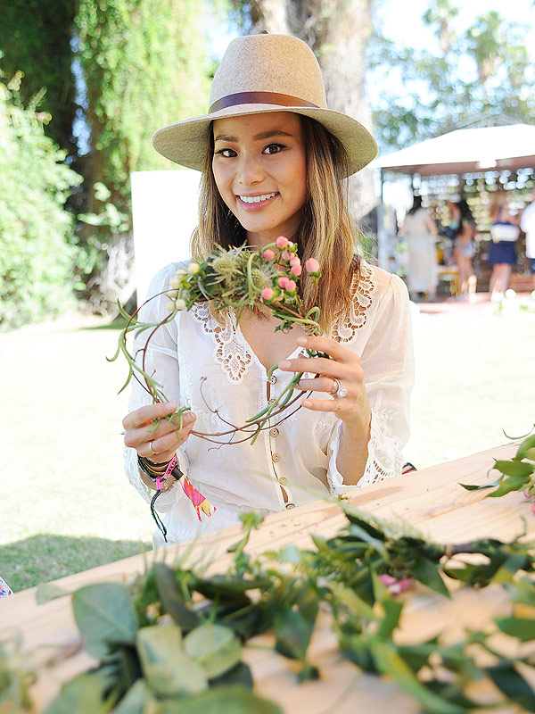 Jamie Chung Summer Beauty Secrets