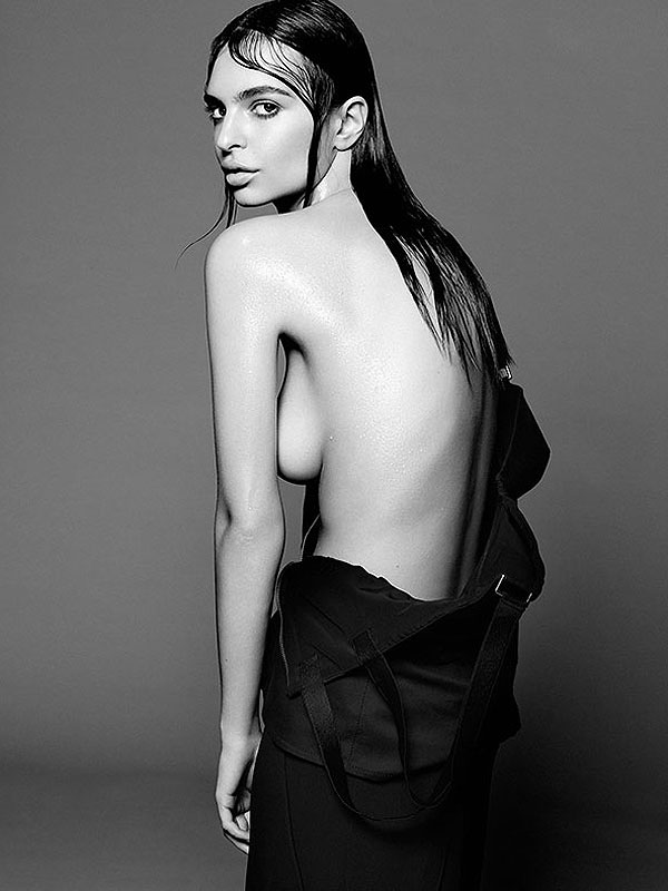Model's racy SI shoot: Emily Ratajkowski Sports Illustrated Photoshoot