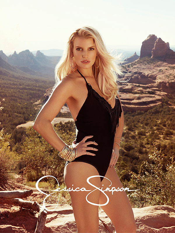 Jessica Simpson Collection Bikini