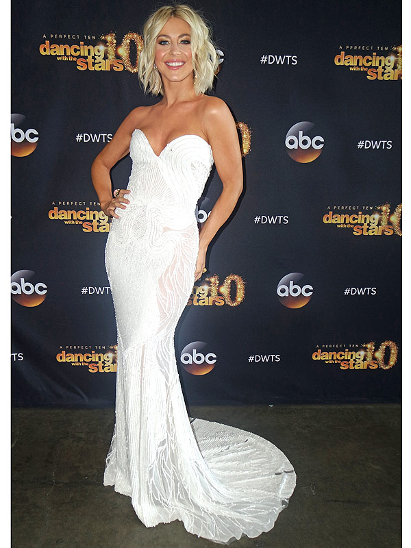Dancing with the Stars Julianne Hough