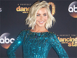 Julianne Hough's DWTS Photo Diary: Finale Week Is All About the Bob!