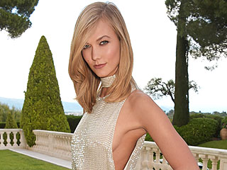 Because They're Worth It! Karlie Kloss Leads L'Oreal Supermodel Squad in Cannes Dance Party (VIDEO)