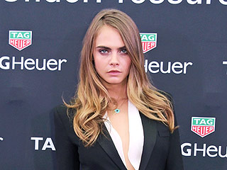Cara Delevingne and Kate Moss Join Forces (Again!), Look Like Sisters in New Ad