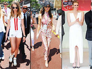 What All the Stars Are Wearing After Cannes (Spoiler: Not Much!)