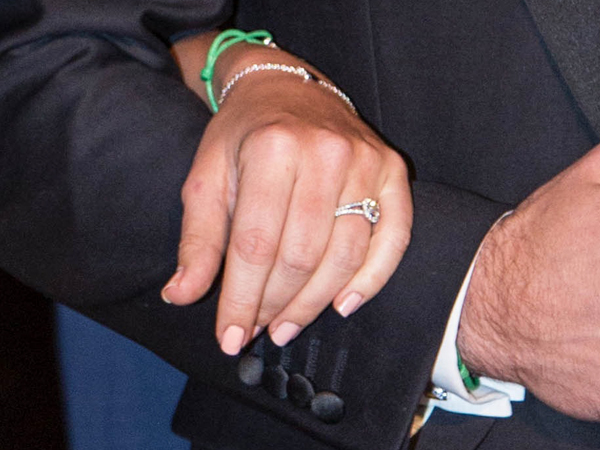 Swedish Princess Bride Sofia Hellqvist s Shockingly Modest Engagement R