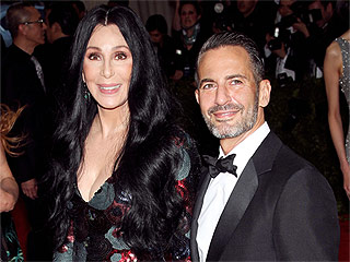 Cher Fronts Marc Jacobs' Ad Campaigns at Age 69 (PHOTO)
