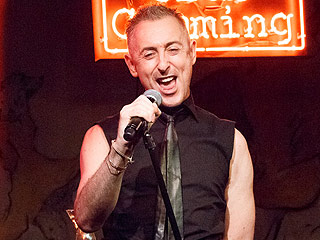 Alan Cumming's Other Cabaret Gets Naughty and Nice Just Right
