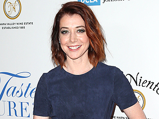 The One Thing Alyson Hannigan Will Never Wear