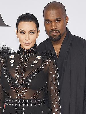 Kim Kardashian West Pregnant IVF