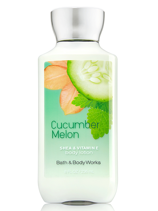 Bath & Body Works Cucumber Melon