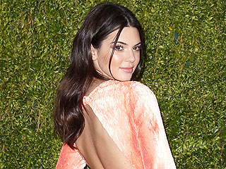 Better from the Back? Kendall Jenner, Vanessa Hudgens and More Dramatic Tony Awards Dresses You Need to See