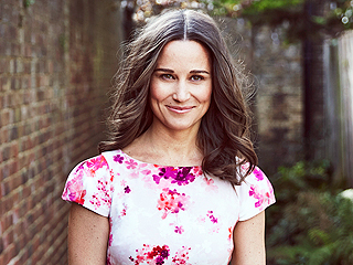 Pippa Middleton Designs Clothes for Charity: See the Summer-Friendly Looks