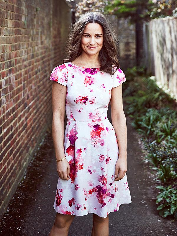 Pippa Middleton Tabitha Webb