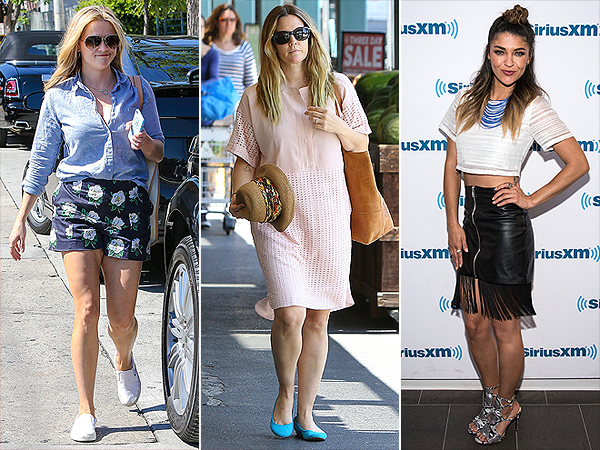 reese witherspoon; drew barrymore; jessica szohr