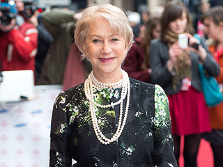 So Nice, She Wore It Five Times: See Helen Mirren's All-Time Favorite Red-Carpet Dress