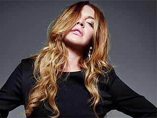 Lindsay Lohan Has a New Clothing Line, Gisele Bündchen Bares Her Butt in Thigh-High Boots and More Style News!