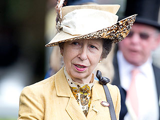 Princess Anne Recycles 35-Year-Old Outfit for Royal Ascot! You Have to See Her Rewear