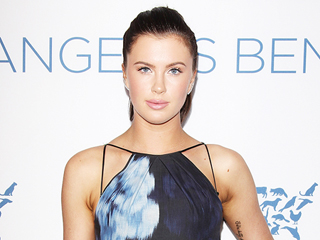 Ireland Baldwin Signs with New Modeling Agency