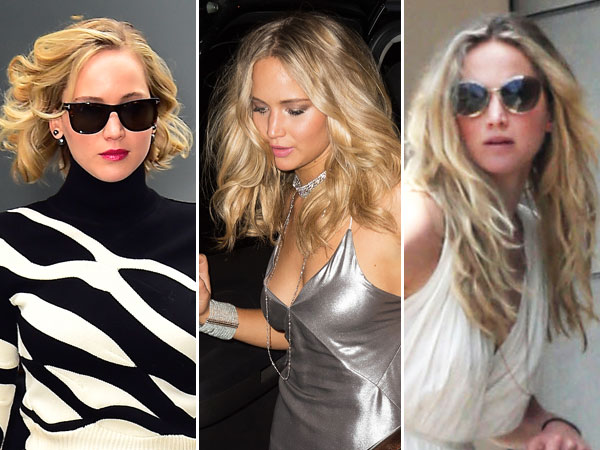 Jennifer Lawrence extensions