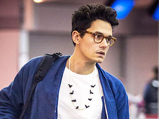 John Mayer, We're Sorry We Called Your Airport Outfit a Bathrobe (But Delighted You Read the Site!)