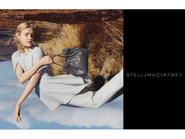 Stella McCartney Winter 2015 Campaign Ad