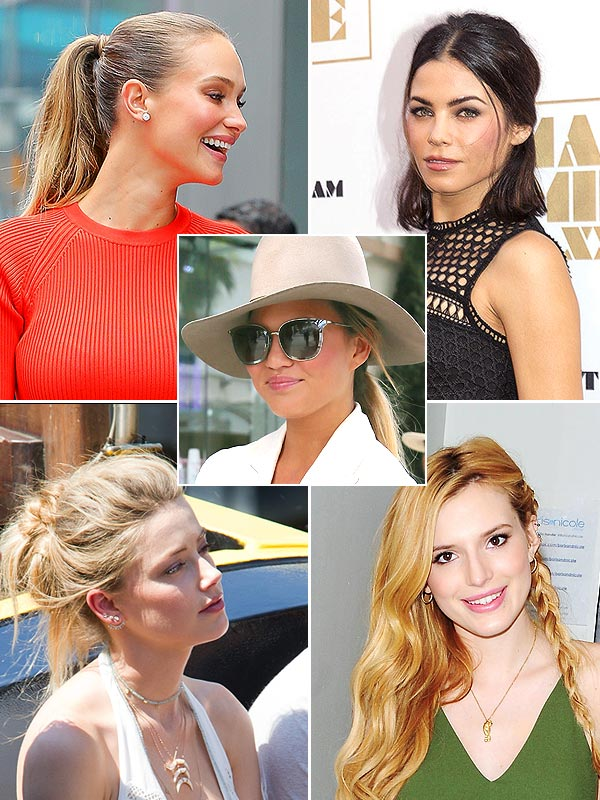Best 4th of July Hair Inspiration