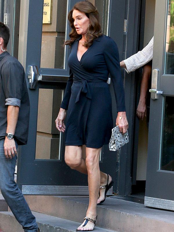 Caitlyn Jenner style