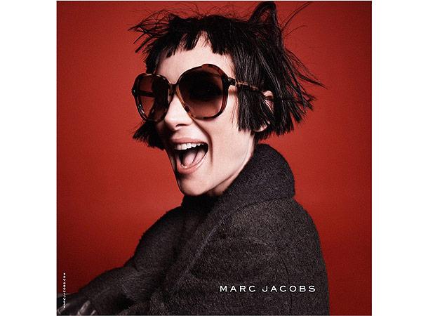 Marc Jacobs Wiona Ryder