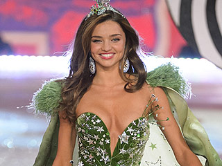 Is Miranda Kerr Returning to Victoria's Secret?